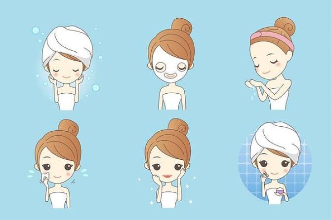 毛孔清洁的方式有哪些?